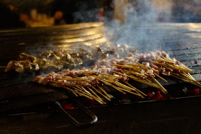 مطعم سيرفيت في ازمير