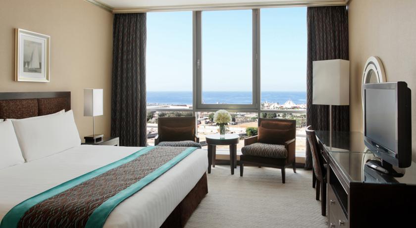فندق ايلاف جدة - مول ريد سي
