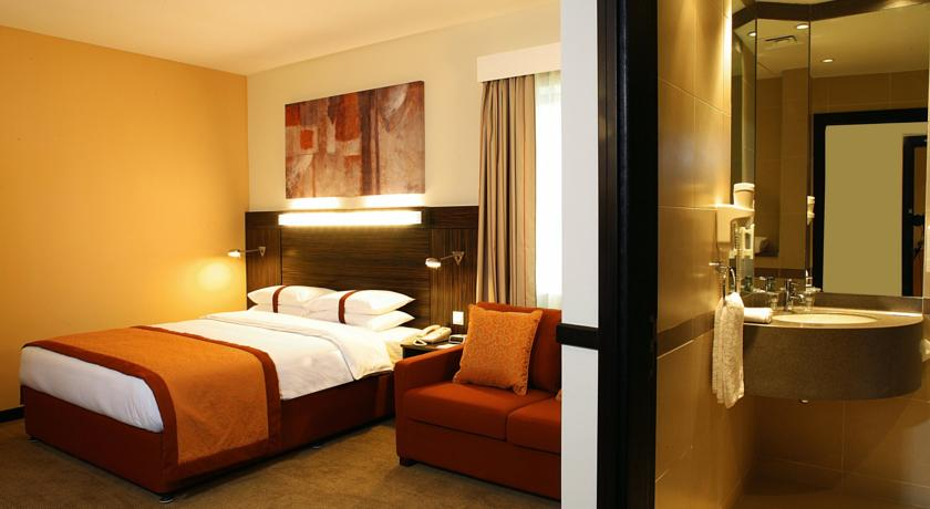 فندق هوليداي إن اكسبرس دبي - مطار دبي