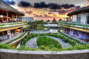 مولات بالي اندونيسيا - التسوق في بالي