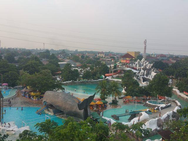 اماكن سياحية في جاكرتا