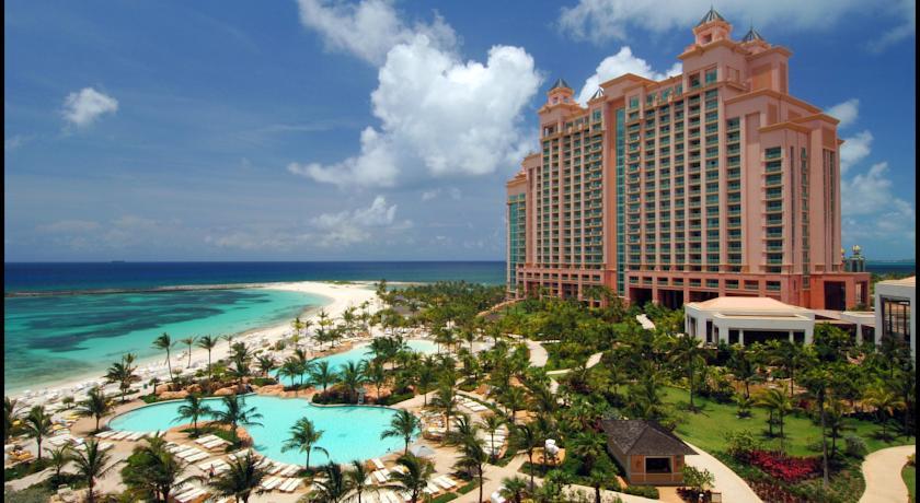 فنادق جزر البهاما