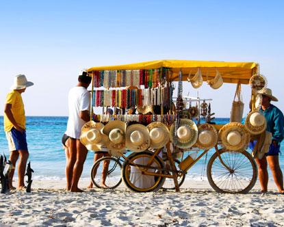 اماكن سياحية في جزر البهاما