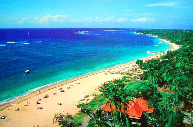 اماكن سياحية في بالي اندونيسيا