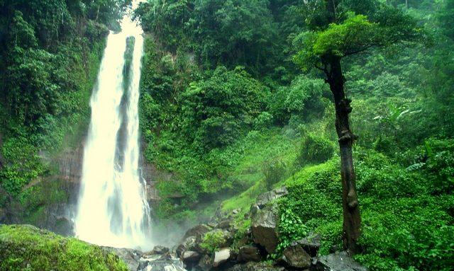 مناطق سياحية في جزيرة بالي