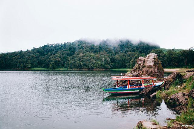 الاماكن السياحية في باندونق اندونيسيا