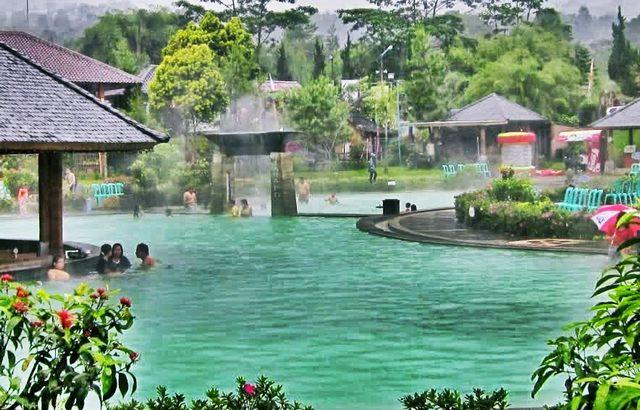 مناطق سياحية في باندونق