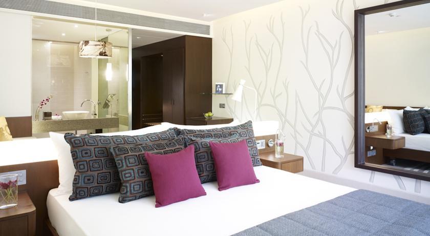 فنادق بنغالور الهند