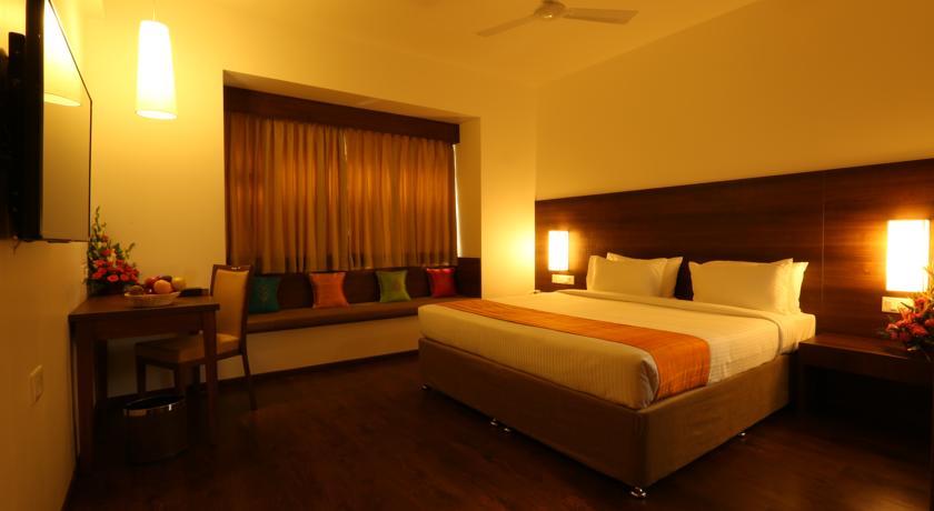 افضل فنادق بنغالور