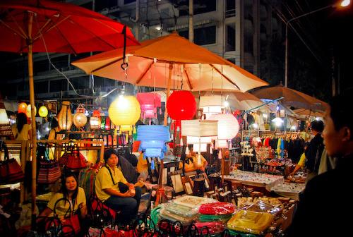 اجمل الاماكن في شنغماي