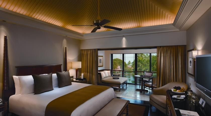 قائمة شاملة تضُم افضل فنادق غوا الهند
