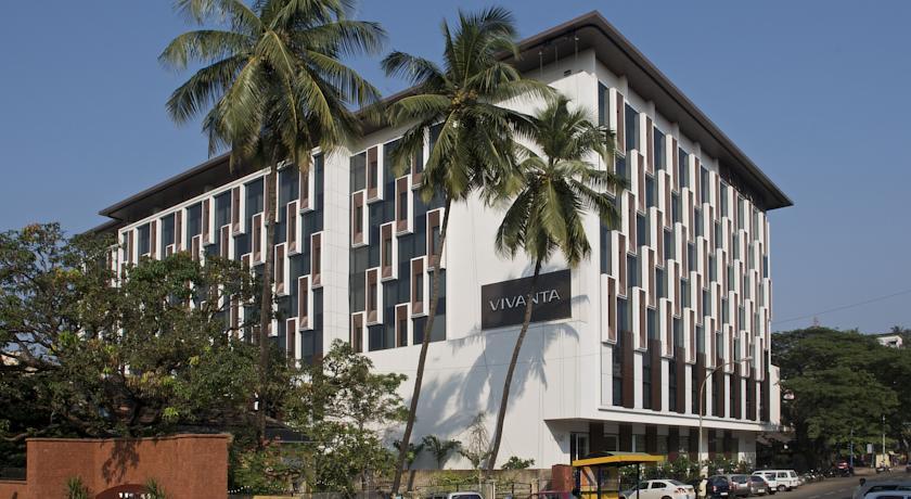 إطلالات رائعة في افضل الفنادق في غوا الهنديه