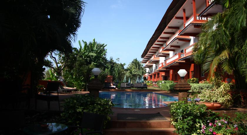 مرافق متنوعة ومناظر خلابة توفرها افضل فنادق الهند غوا