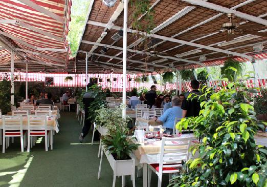 افضل المطاعم في انقرة