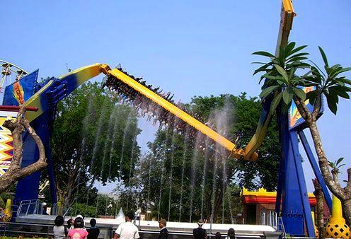 السياحة في جاكرتا اندونيسيا