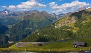 الاماكن السياحية في كابرون تعرف على السياحة في كابرون النمسا واهم المناطق السياحية في كابرون النمساوية