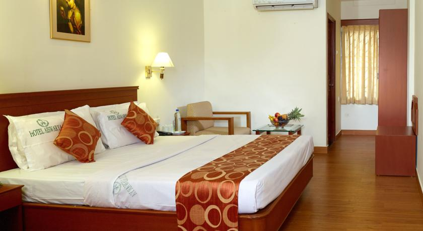 تنفرد فنادق كيرلا الهند بديكورات ذات طابع مختلف