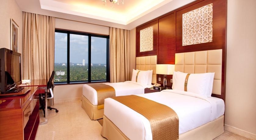 كل المعلومات المتعلقة بـ حجز افضلافضل فنادق كيرلا الهند ، تجدونها في هذا التقرير