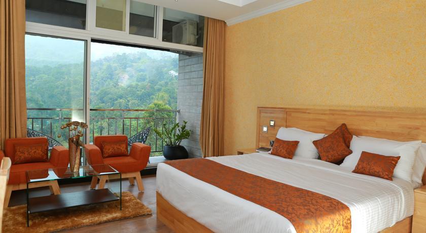 تتميز افضل فنادق كيرلا بالعديد من السمات، أهمها الأسعار المُنافسة