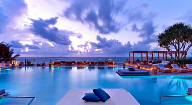افضل فنادق ميامي
