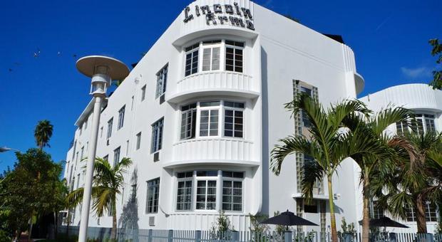 فنادق ميامي الولايات المتحدة