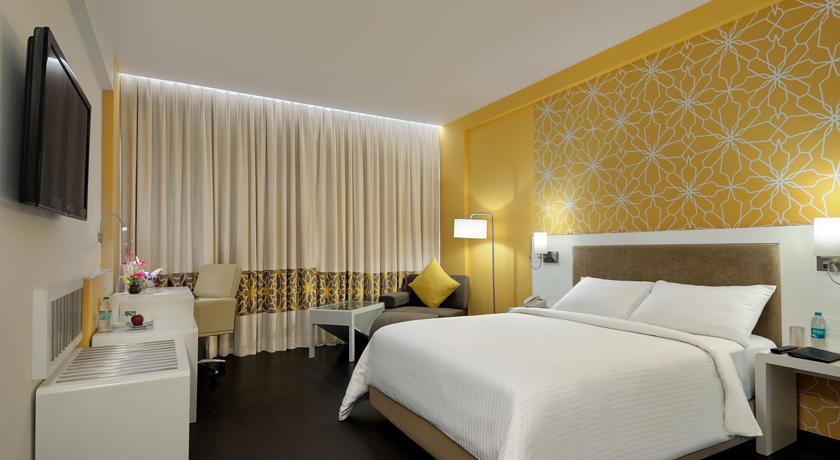 افضل فنادق في مومباي