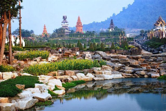 السياحة في بتايا من اهم مدن السياحة في تايلاند
