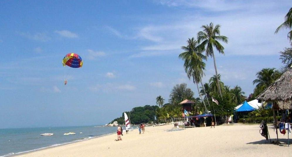 افضل 8 اماكن سياحية تشتهر بها بينانج ماليزيا