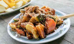 افضل مطاعم بينانج ماليزيا