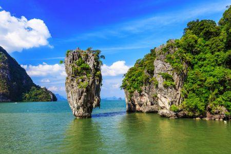 السياحة في بوكيت تايلاند