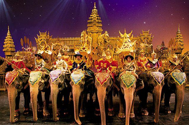 اجمل الاماكن في جزيرة بوكيت تايلند