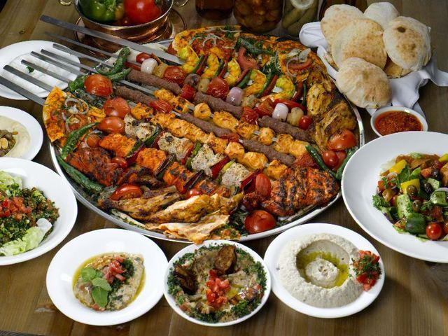 افضل مطاعم عربية في سيلانجور ماليزيا