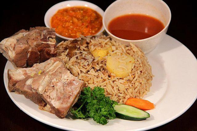 مطاعم سيلانجور الحلال - مطاعم عربية في سبلانجور