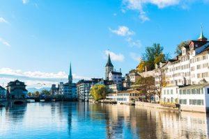 في زيورخ سويسرا و اهم الاماكن السياحية في زيورخ في مدينة زيورخ السويسرية التي تضم اماكن سياحية في زيورخ تستحق الزيارة