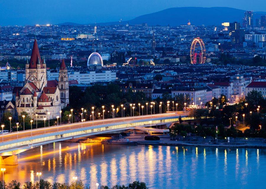 افضل 15 من الاماكن السياحية عليك زيارتها في فيينا