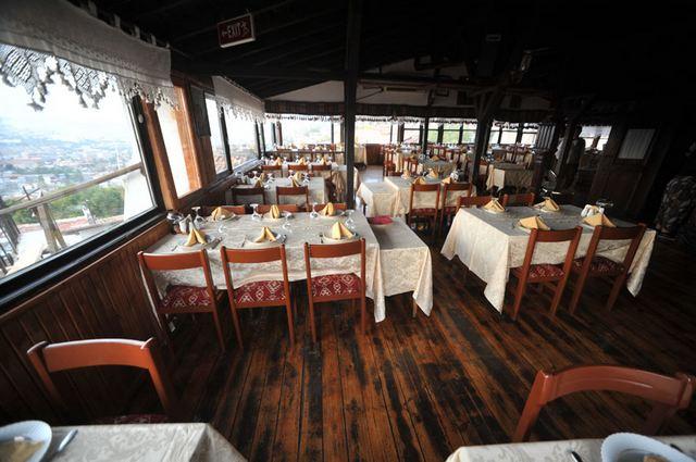 افضل مطاعم في انقرة تركيا