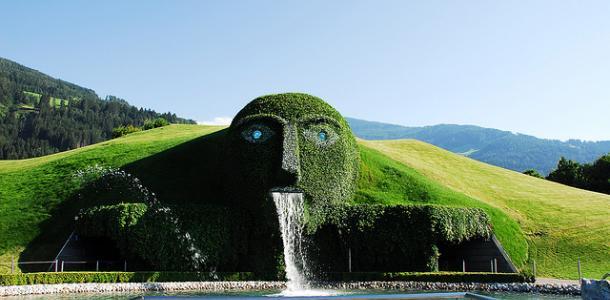 الاماكن السياحية في انسبروك
