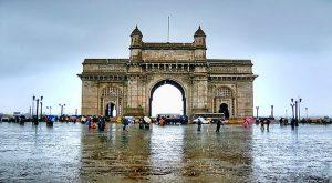 الاماكن السياحية في مومباي