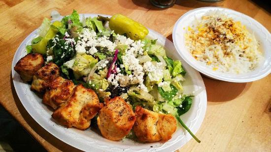 المطاعم العربية في ميامي