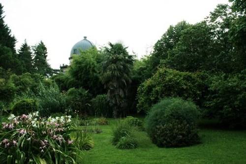 حدائق ستراسبورغ فرنسا