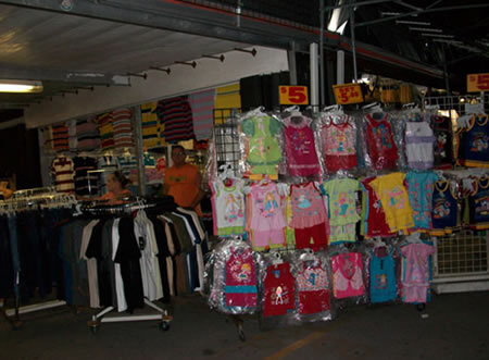 سوق Opa Locka Hialeah