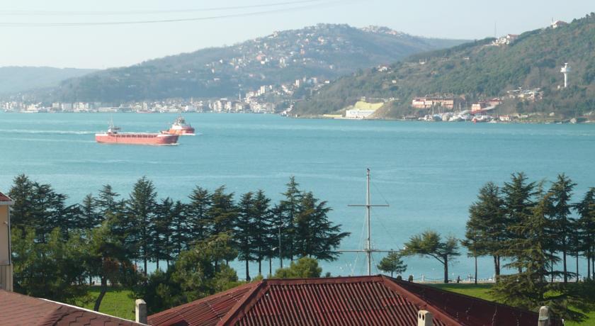 فلل للايجار في اسطنبول