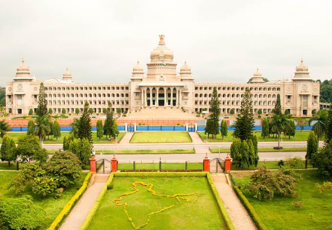 اجمل 5 اماكن سياحية في بنجلور