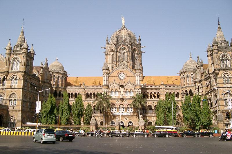 اهم 5 اماكن سياحية في مومباي