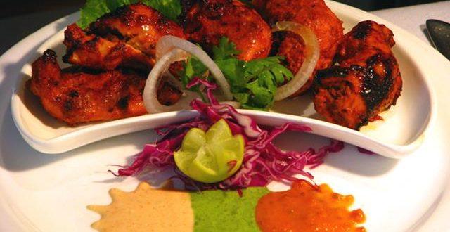 افضل 4 مطاعم حلال في مومباي الهندية