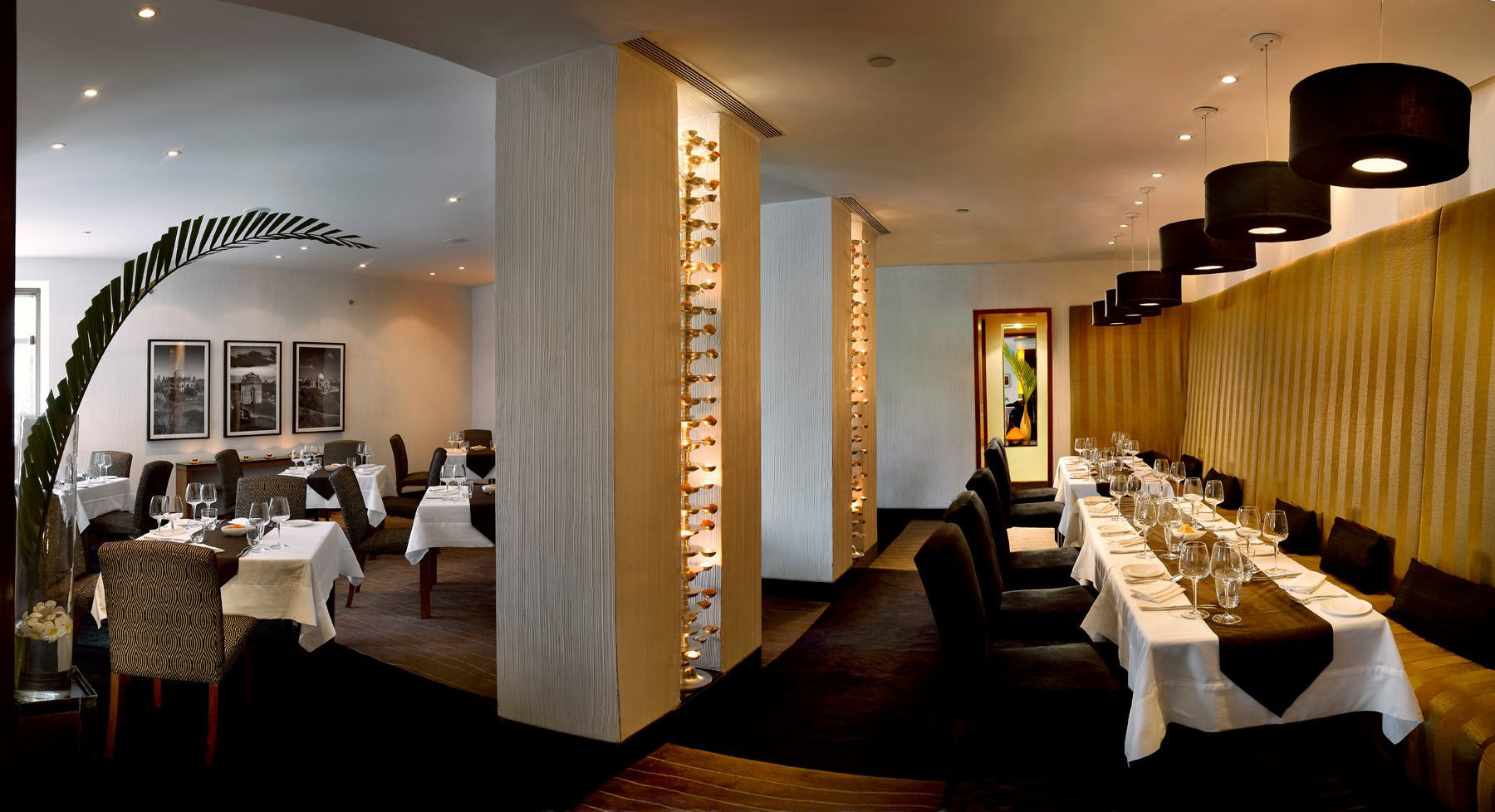 افضل 4 مطاعم في نيودلهي الهند