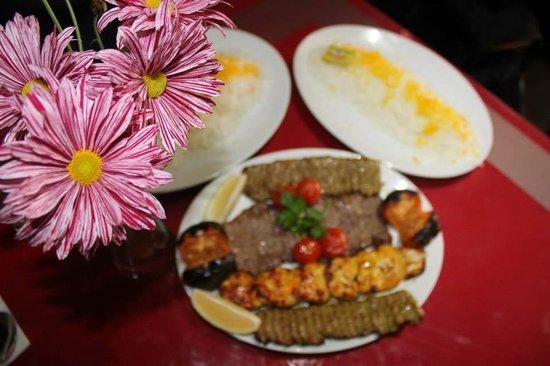 مطعم زاغروس