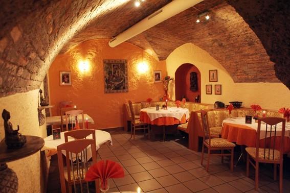 مطعم هاناس