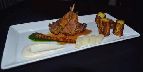 مطاعم في بالي