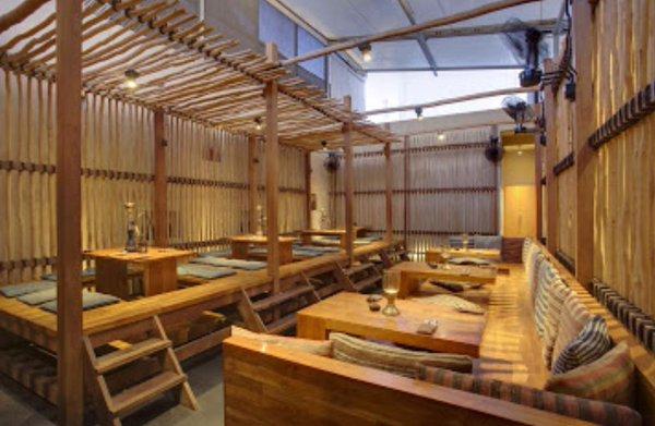 افضل مطاعم عربية في بالي